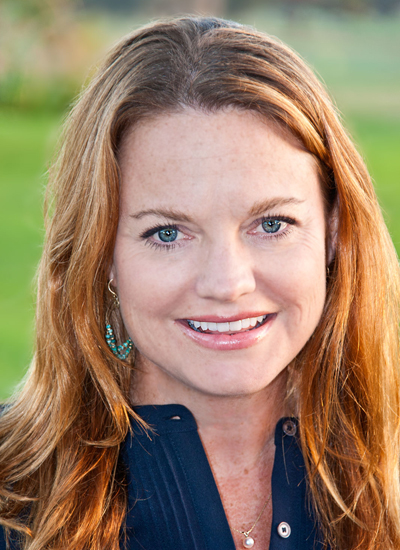 Christine Cowles Bergamin, Wedding Planner + Designer