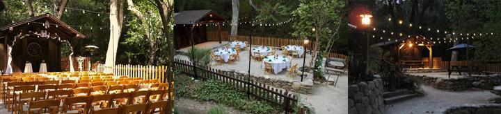 Blissheaven Santa Barbara Wedding Venue