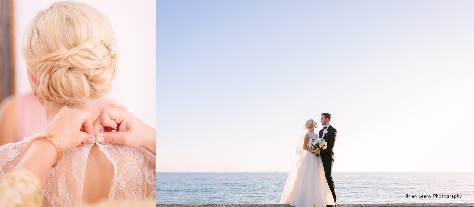 Santa Barbara Wedding Planning